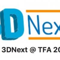 3DNext workshop operativo 3D & Imaging con Droni