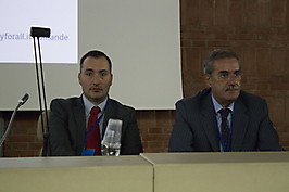 Conferenza 5 ottobre